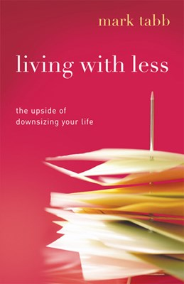 Living with Less (eBook)