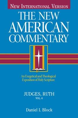 Judges, Ruth (eBook)