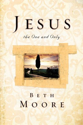 Jesus, the One and Only (eBook)