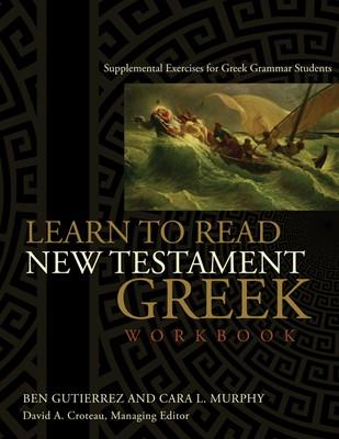 Learn to Read New Testament Greek, Workbook (eBook)