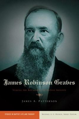 James Robinson Graves (eBook)