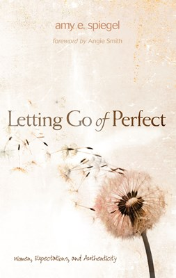 Letting Go of Perfect (eBook)