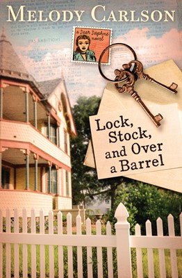 Lock, Stock, and Over a Barrel (eBook)