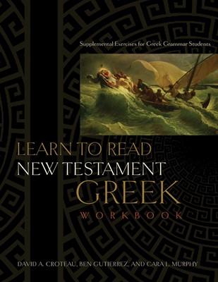 Learn to Read New Testament Greek (eBook)
