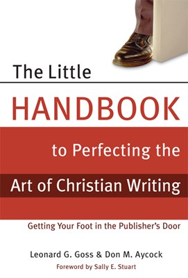 The Little Handbook for Perfecting the Art of Christian Writing (eBook)