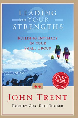 Leading From Your Strengths 2 (eBook)