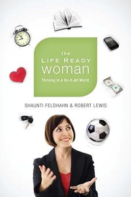 The Life Ready Woman (eBook)