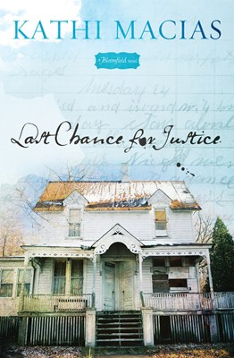 Last Chance for Justice (eBook)