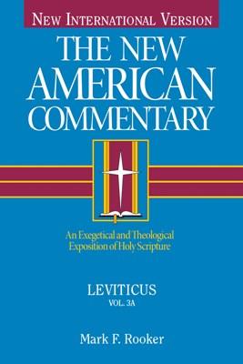 Leviticus (eBook)