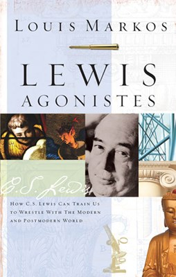 Lewis Agonistes (eBook)