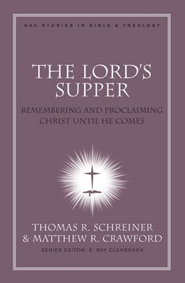 The Lord's Supper (eBook)