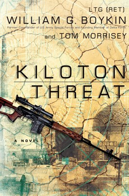 Kiloton Threat (eBook)