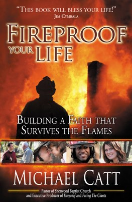 Fireproof Your Life (eBook)