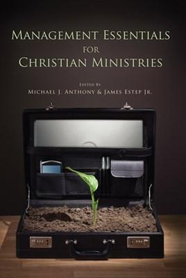 Management Essentials for Christian Ministries (eBook)