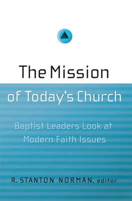 The Mission of Today's Church (eBook)