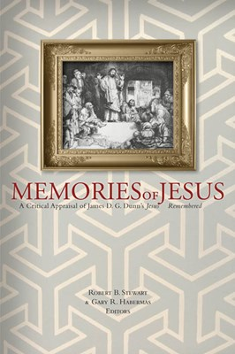 Memories of Jesus (eBook)