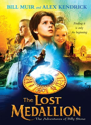 The Lost Medallion (eBook)