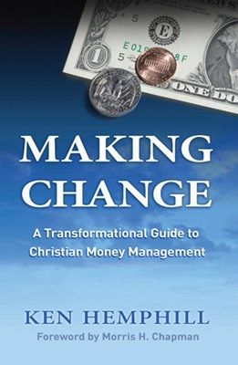 Making Change (eBook)