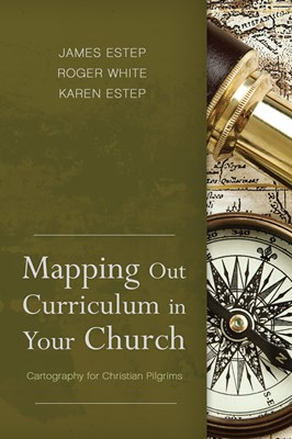 Mapping Out Curriculum in Your Church (eBook)