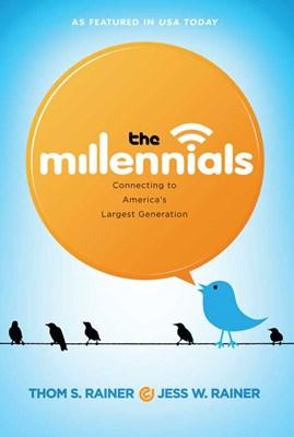 The Millennials (eBook)