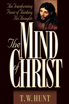 The Mind of Christ (eBook)