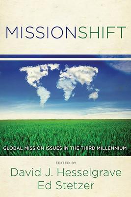 MissionShift (eBook)