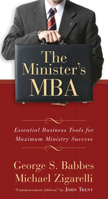 The Minister's MBA (eBook)