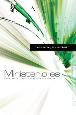 Ministerio es . . . (eBook)
