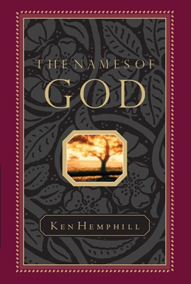 The Names of God (eBook)