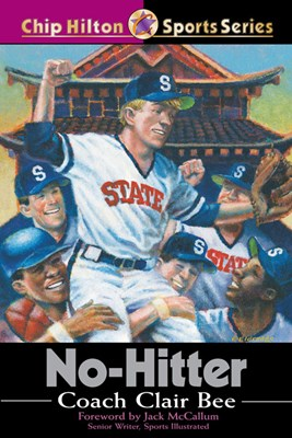 No-Hitter (eBook)