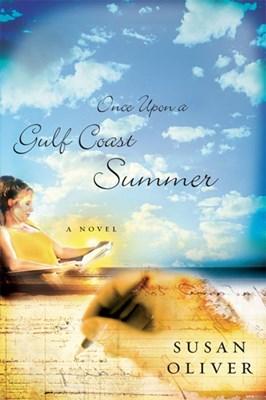 Once Upon a Gulf Coast Summer (eBook)