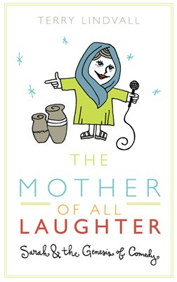 The Mother of All Laughter (eBook)