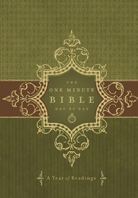 The One Minute Bible Day by Day (eBook)