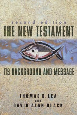 The New Testament (eBook)