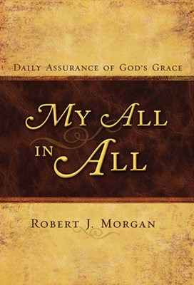My All in All (eBook)