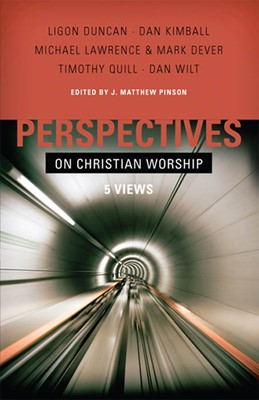 Perspectives on Christian Worship (eBook)