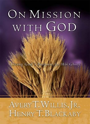 On Mission With God (eBook)