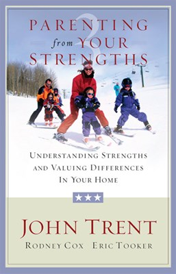 Parenting from Your Strengths (eBook)