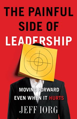 The Painful Side of Leadership (eBook)