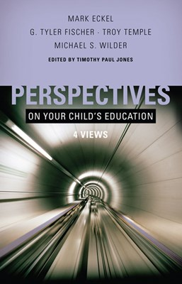 Perspectives on Your Child's Education (eBook)