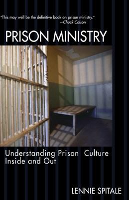 Prison Ministry (eBook)