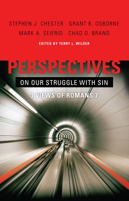 Perspectives on Our Struggle with Sin (eBook)