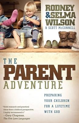 The Parent Adventure (eBook)