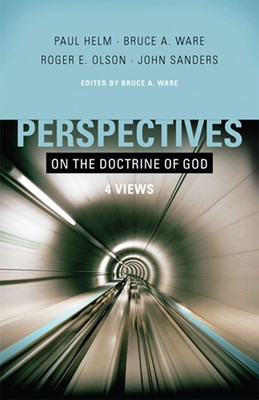 Perspectives on the Doctrine of God (eBook)