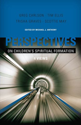 Perspectives on Children's Spiritual Formation (eBook)