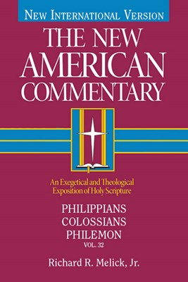 Philippians, Colossians, Philemon (eBook)