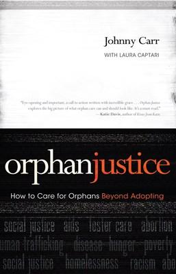 Orphan Justice (eBook)