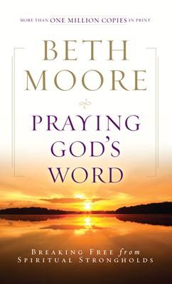 Praying God's Word (eBook)