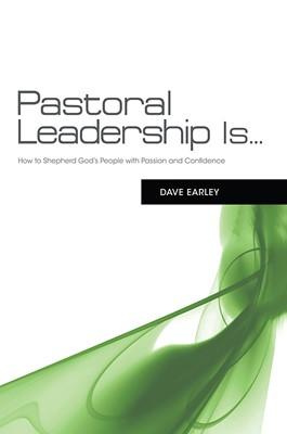 Pastoral Leadership is... (eBook)