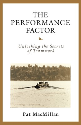 The Performance Factor (eBook)